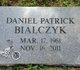 Daniel Patrick Bialczyk