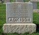 Profile photo:  Albert Henderson Adkison