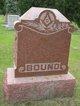 Job J. Bound, Jr