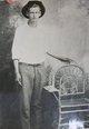 "Profile photo:  Albert Bowen ""Bert"" Jennings"
