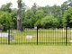 Alabama-Coushatta Indian Reservation Cemetery