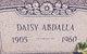 Daisy Abdalla