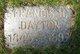 Profile photo:  Francis H. Dayton