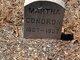 Martha Lucinda <I>Meadows</I> Condron