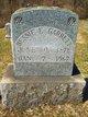 Profile photo:  Bessie Eleanor <I>Hyatt</I> Garrett