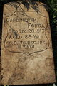 Gardiner Howland Fonda