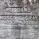 Moses Gray