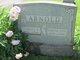 Martha Etta <I>Ralston</I> Arnold