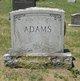 John Blogget Adams