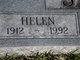 Profile photo:  Helen Stone