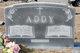 Henry Edward Addy, Jr