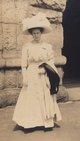 Nellie Jane <I>Shover</I> Ward
