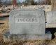 Profile photo:  Earl Enloe Jaggers, Sr