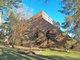 Christ United Methodist Church Urn Garden