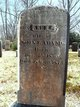 Profile photo:  Ann E. <I>Oatley</I> Adams