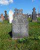 Profile photo:  Gertrude <I>Von Decker</I> Ahrens