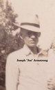 Profile photo:  Joseph Lee Armstrong