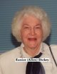 Profile photo:  Eunice Elura <I>Allen</I> Dickey