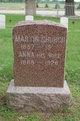 Profile photo:  Anna <I>Brox</I> Church