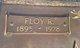 Floy G <I>Ross</I> Aiken