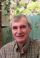 "Profile photo:  Antony Vernon Michael ""Tony"" (Cornish) Clark"