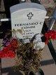 Fernando C Conde