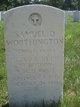 Samuel D Worthington