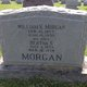 William Keen Morgan