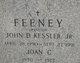 Profile photo:  Joan C Feeney