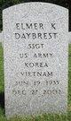 Elmer Kenneth Daybrest