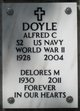 Alfred Charles Doyle