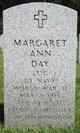 Margaret Ann Day