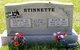 Profile photo:  Alice M. <I>Hitt</I> Stinnette