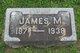 James Morton Evans