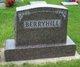 Profile photo:  A. W. Berryhill
