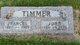 John Henry Timmer