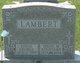 Irene Marie <I>Bouffard</I> Lambert