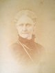 Profile photo:  Mary Elizabeth <I>Griswold</I> Barton