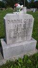 Dannie Gene Adams