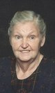 Profile photo:  Gertrude <I>Carlile</I> Allen