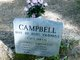 Profile photo:  Campbell