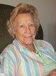 Mrs Elizabeth Evelyn <I>Childress</I> Williams