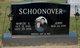 Profile photo:  Schoonover
