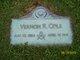 Vernon Richard Cole