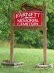 Barnette Memorial Cemetery