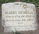 Albert Cuthrell, Sr
