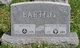"Profile photo:  Beatrice ""Betty"" <I>Sherwood</I> Bartoo"