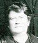 Profile photo:  Annie Columbia <I>Burke</I> Walsh