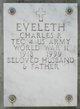 Profile photo:  Charles R Eveleth