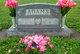 PFC Everett W Adams
